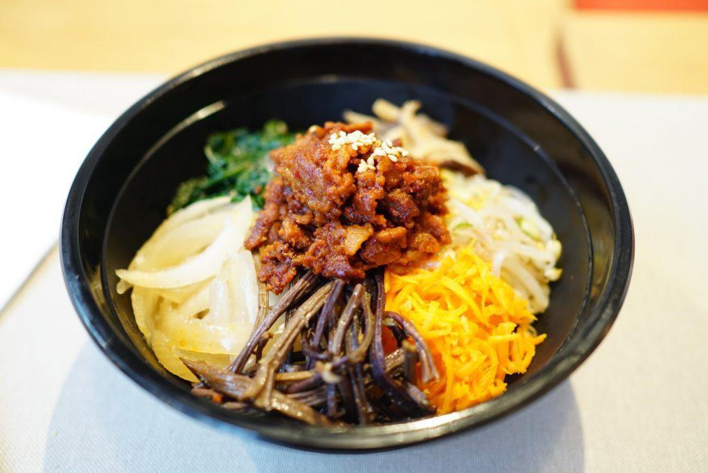 Zizigo Korean Cuisine