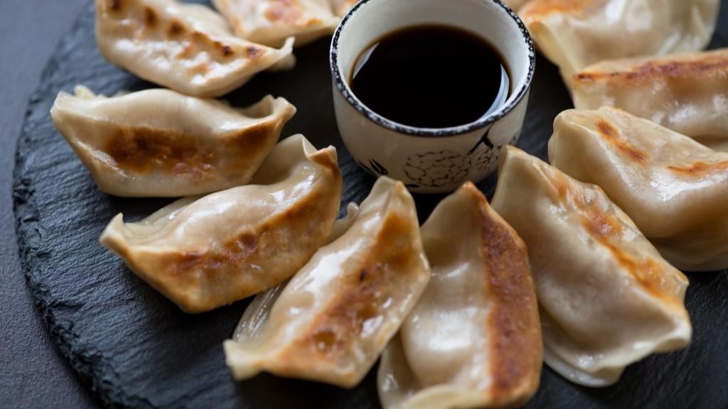 harri dumpling